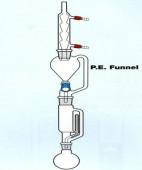Fungsi Soxhlet Extraktor Glassware Indonesia Spesialis Peralatan