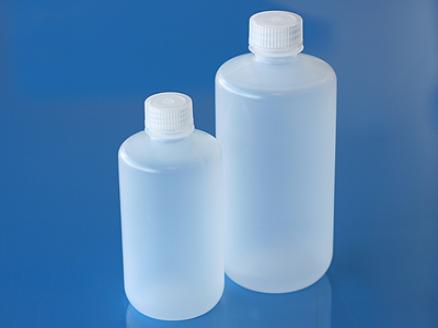 Bottle Narrow Mouth Polypropylene